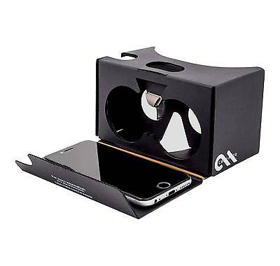 CASE-MATE CARDBOARD VIRTUAL Reality VR Viewer PMO33869-4