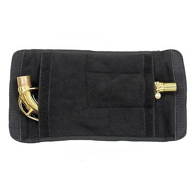Protec Saxophone Neck/Mouthpiece Pouch accodates either  alto or Tenor