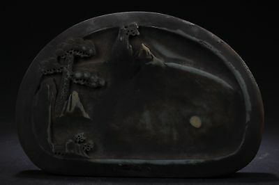Antique Chinese Inkstone