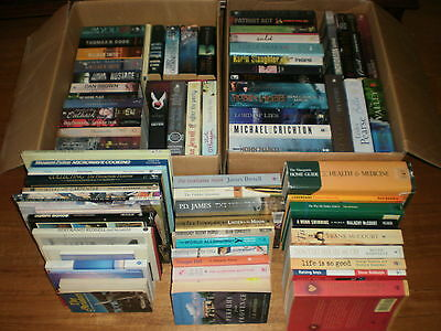 Bulk  Lot  of  80  Books