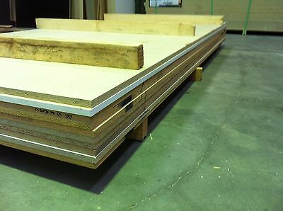 Pack lot of 10 MDF and Chipboard Packing Sheets