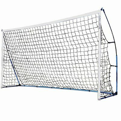 ALPHA Gear Portable FLEX GOAL 3.6m Wide x 1.8m High