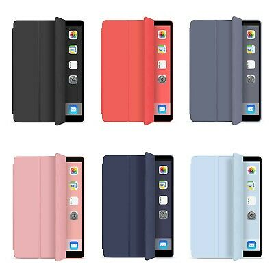 Smart Stand Cover iPad Case for iPad 5Gen/Pro10.5/Pro12.9 1/2 /Mini4/Air2/Pro9.7