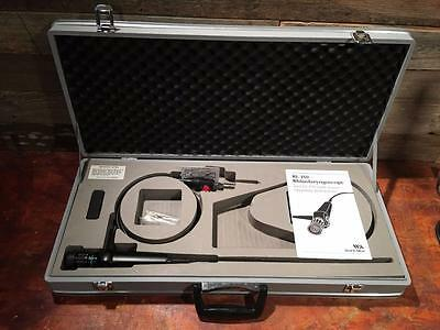 Welch Allyn RL-150 Rhinolaryngoscope in EXCELLENT used condition with Case