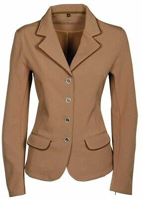 Harry's Horse St Tropez Softshell Show Jacket - Taupe