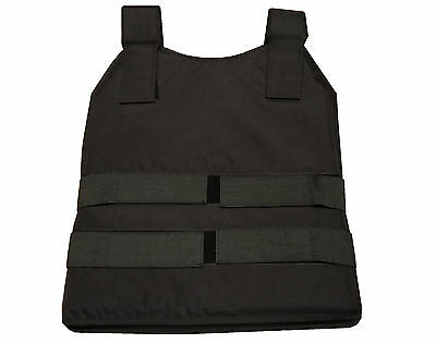 Bullet Proof Vest Level 3A Body Armour Aramid Kevlar Concealable Small New