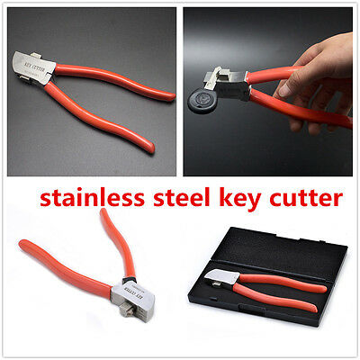 Autos Car Key Cutter Cutting Duplicator Machine Quality Key Cutter Plier Tool