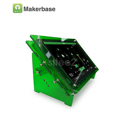 New MKS Pad 7' Capacitive Touch Screen Display Controller For 3D Printer