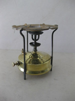 Kerosene Stove - HIPOLITO Nº2  Made in Portugal ( W / silent burner )