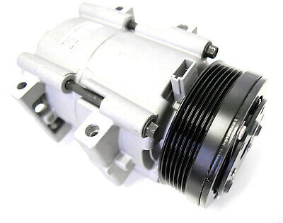 Ford AU Falcon A/C Air Conditioning Compressor 6cyl & V8 1998-2002 *New*