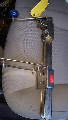 Sysco Can Opener Size No. 1 with Mounting Frame