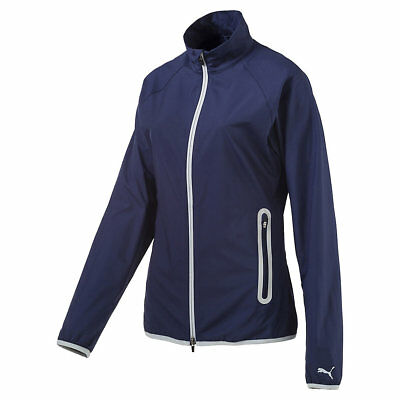 Puma Full Zip Wind Jacke