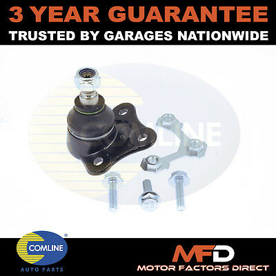 Front Right Comline Ball Joint For Vw Bora Estate 1999-05 Suspension Knuckle