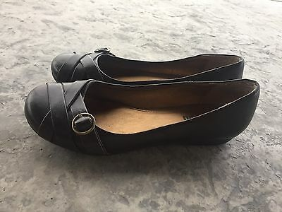 Unlisted Women's Size 7.5 Brown Shoes