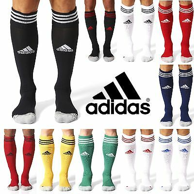 adidas Pro Performance adiSocks Football Rugby Team Sports Socks