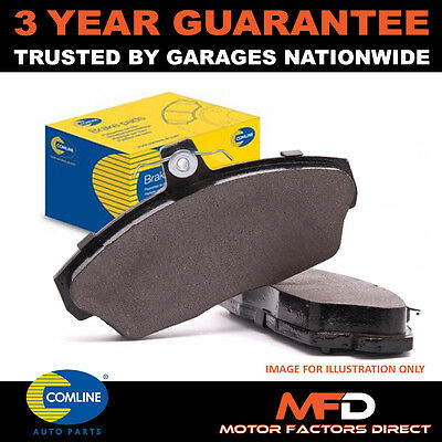 Set Of Front Comline Disc Brake Pads For Mercedes-Benz B-Class 2005-11 Choice 1