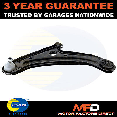 Comline Front Left Track Control Arm Wishbone For Hyundai Getz 02-09 Suspension