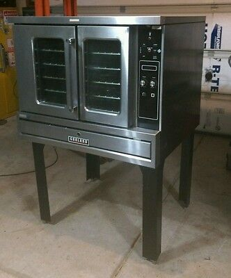 Garland Commercial Convection Oven Model# TE4