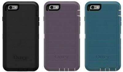 New OtterBox Defender PRO Case For Apple iPhone 6 Plus & iPhone 6s Plus