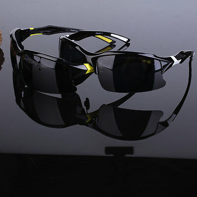 Outdoor Polarized Cycling Glasses Sports Goggles Casual Professional Sunglasses
