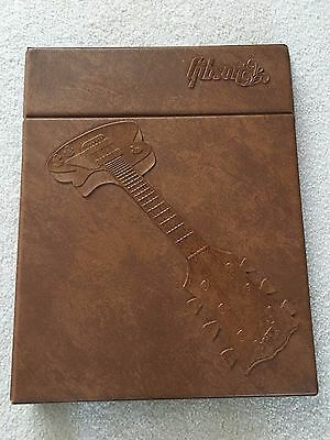Gibson Vintage Counter Catalog Published In 1975 - Very Good Condidtion