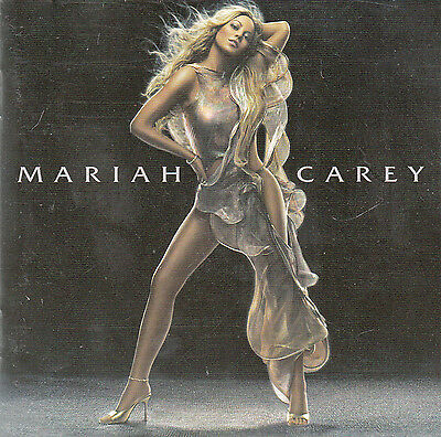 "Cd  Album  Mariah Carey ""the Emancipation Of Mimi"""