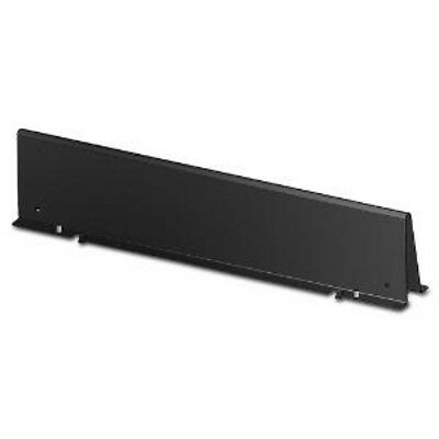 NEW APC AR8162ABLK SHIELDING PARTITION SOLID 600MM....b.