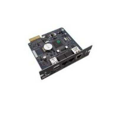 NEW APC AP9631 UPS NETWORK MANAGEMENT CARD 2 WITH ENVIR....b.