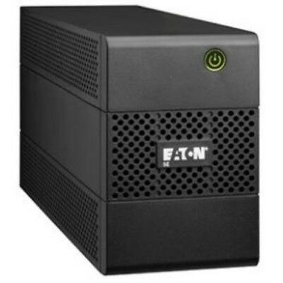 NEW 5E850IUSB-AU EATON 5E UPS 850VA/480W 2 X ANZ OUTLETS, NO FAN....c.