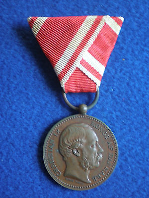 Denmark: Medal for Participation in the War of 1864.