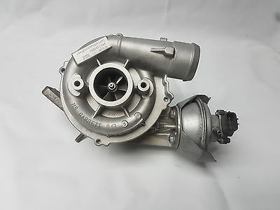 Turbocharger 760774-3 FORD VOLVO 2.0TDCI   GALAXY C-MAX MONDEO FOCUS S40 V40