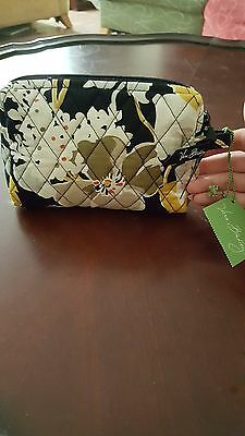 Vera Bradley Dogwood Small Cosmetic Bag ***BRAND NEW WITH TAGS***