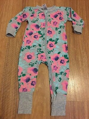 Bonds Wondersuit Zippy Size 0
