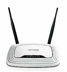 NEW NWTL-WR841N TL-WR841N, TP-LINK TL-WR841N N300 WIRELESS N ROUTER 2.4GHZ .e.
