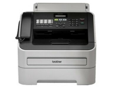 NEW FAB2950 FAX-2950, BROTHER 2950 LASER FAX PLAIN PAPER FAX WITH HANDSET...e.