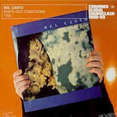 White Out Conditions - Bel Canto - Audio CD (o7h)