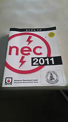 National Electrical Code (NEC) 2011- NFPA 70