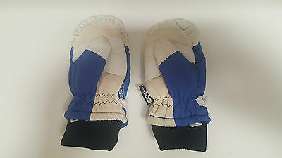 Infants ski gloves / mittens
