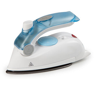 Travel steam Iron Andorra -Travel Iron 110Volt + 220Volt