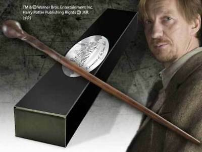 Harry Potter : PROFESSOR REMUS LUPIN CHARACTER WAND Noble Collection NOB8298