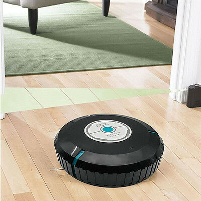 Portable Automatic Vacuum Cleaner Robot Floor Cleaning Sweeper Robot
