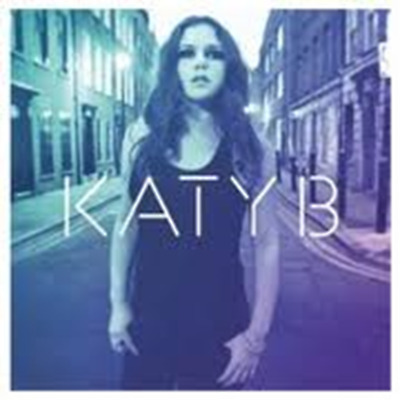 On A Mission - Katy B - CD - New
