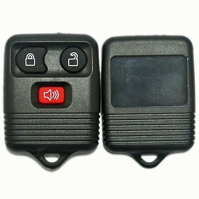 2PCS Replacement Key Case For Ford F-150 Ranger Escape Mercury  fob Remote Key