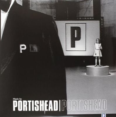 PORTISHEAD ~ PORTISHEAD ~ 2 x VINYL LP ~ *NEW AND SEALED*