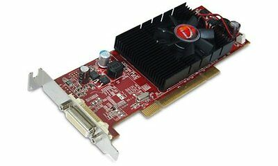 VisionTek 900292 AMD Radeon HD3450 0.5GB scheda video (H6U)