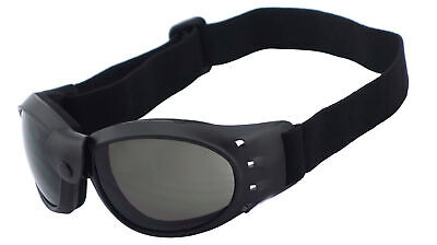 Helly Bikereyes Bikerbrille Motorradbrille cruiser - smoke - SUPER DEAL