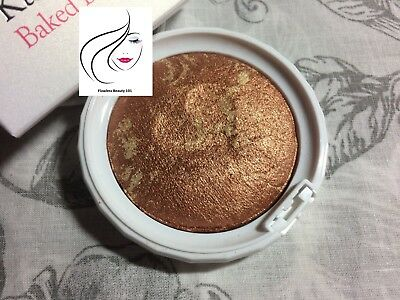 Katie Price Baked Bronzer - Golden Bronze
