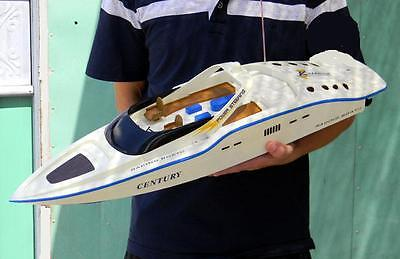 7004 Radio Control LARGE RC High Speed Boat for Racing RTR SPECIAL OFFER! FAST!