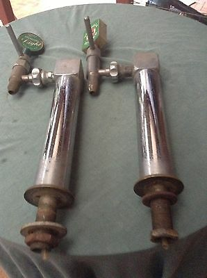 Two Old Bar Taps