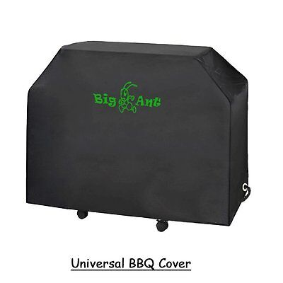 Big Ant BBQ Grill Cover Gas Heavy Duty Waterproof for Home Patio Garden Barbeque